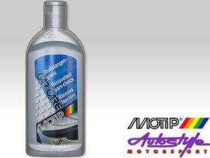 Motip Bumper black -0