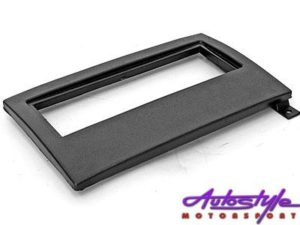 VW Golf '04up Radio Fascia Plate-0