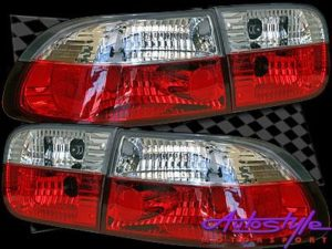 Honda Luxline Diamond Tailights-0