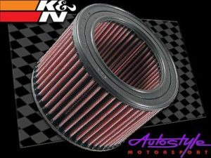 K&N E-0930 Cone Air Filter-0