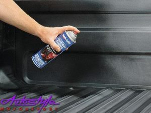 Duplicolor Truck Bed Coating Spray-0