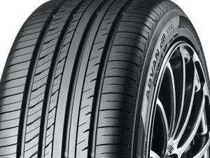 "225-45-17"" Yokohama Bluearth Tyres-0"