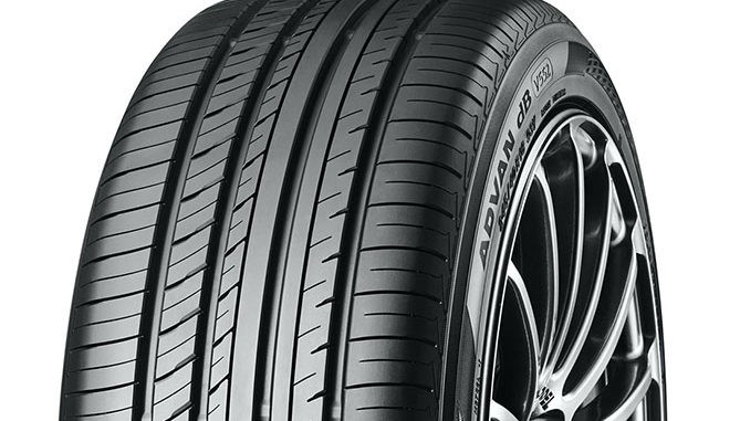 225-45-17″ Yokohama Bluearth Tyres