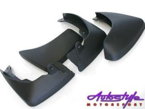 Toyota Yaris Sedan Mudflaps-0