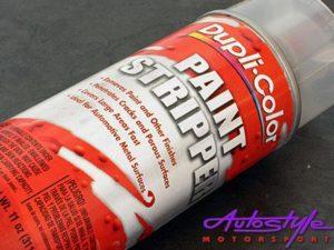 Duplicolor Paint Stripper-0