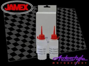 JAMEX CLEANING KIT-0