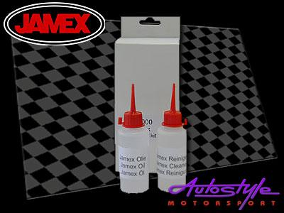 JAMEX CLEANING KIT