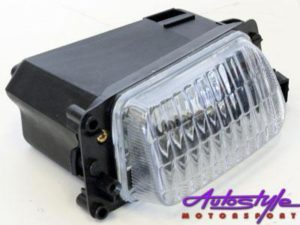 Vw Polo '96-02 Replacement Foglamps-0