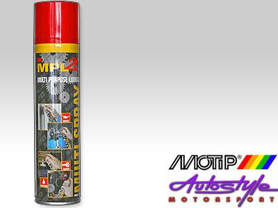 Motip Multi Purpose Lubricant MPL20
