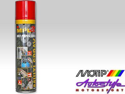 Motip Multi Purpose Lubricant MPL20