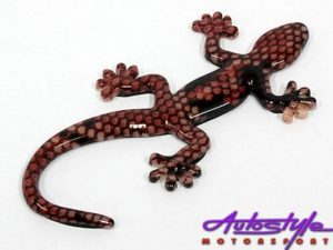 Gecko Badge-0