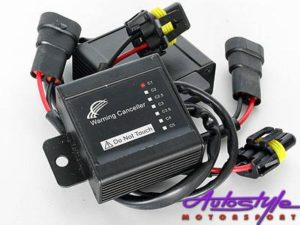 HID Canceller Suitable For Non-Original 3 Series-0