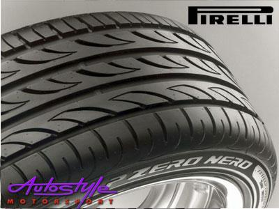 205/55/16' Pirelli Tyres