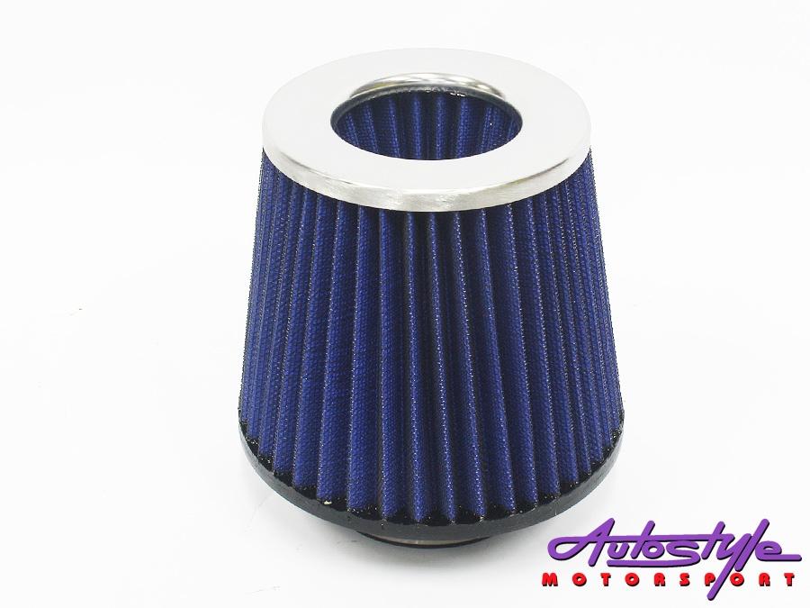 High Performance Dual Cone Air Filter-0