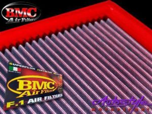 BMC Opel Corsa New Flat Filter-2892