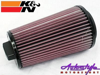 Non-original Merc C Class Komp K&N Performance  Filter