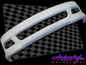 Non-original S39 Fiberglass Front Bumper -0