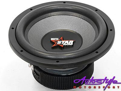 Starsound 15″ 4500watt DVC Subwoofer