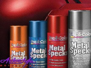Duplicolor Metal Specks Spray Copper-0