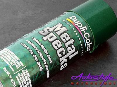 Duplicolor Metalspeck Green-0