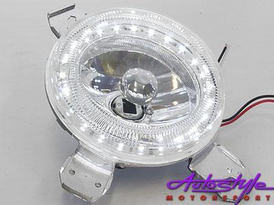 Vw Mk1 LED Grade A Angeleye Spotlight-0