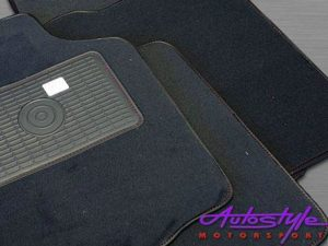Premium Car Mats suitable to fit E36-0