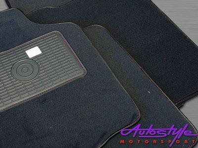 Premium Car Mats suitable to fit E36-0