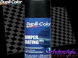 Duplicolor Bumper Coating Spray-0
