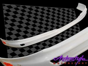 Polo New 2010 ACD Tech Front Spoiler-0