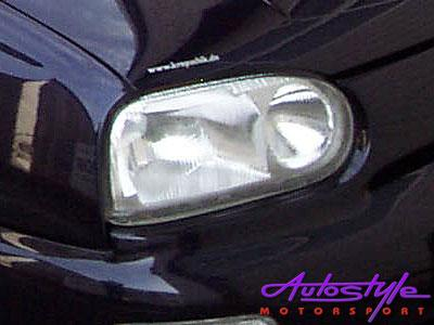 VW Golf Mk3 Dual Beam Replacement Headlamp (right)