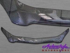 NX RunX Carbon Bonnet Shield-0