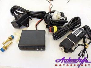 Autogauge Electronic Boost Controller-0