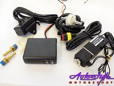 Autogauge Electronic Boost Controller
