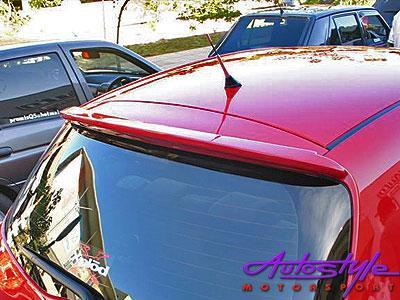 Toyota Yaris ACD Roofspoiler