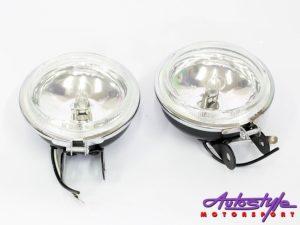 NX Universal Quantum Spotlamps (pair)-0