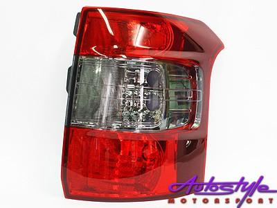 Corsa Bakkie Crystal Style Tailights-0