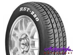 "185-65-14"" Regal RST-220 Tyres-0"