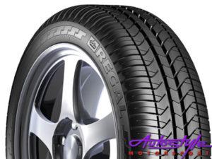"175-70-13"" Regal Tyres-0"