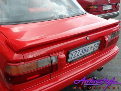 E8E9 B/S COROLLA