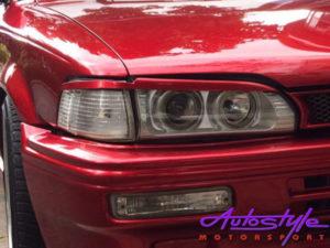 Toyota E8E9 Eyelids-22472