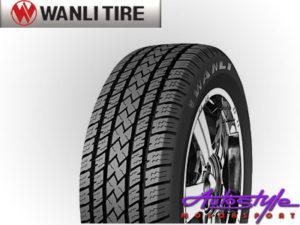 235-65-17' Wanli Tyres-0