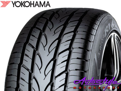205-40-17″ Yokohama Blue-Earth Tyres