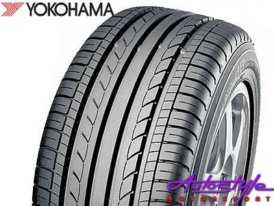 205-55-16″ Yokohama Tyres