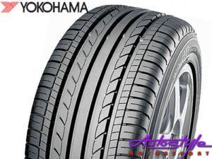 """195-65-15"""" Yokohama V550C Tyres"""