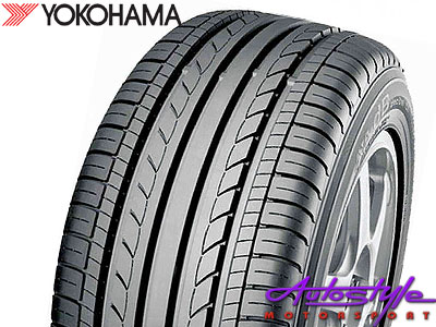 195-65-15″ Yokohama V550C Tyres