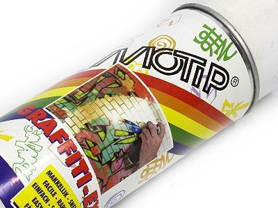 Motip Anti Graffiti