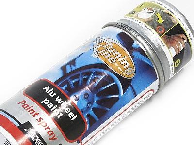 Motip Wheel Repair Viper 150ml