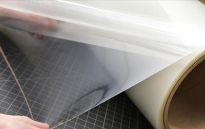 DuraShield Protection Film (100x30cm)