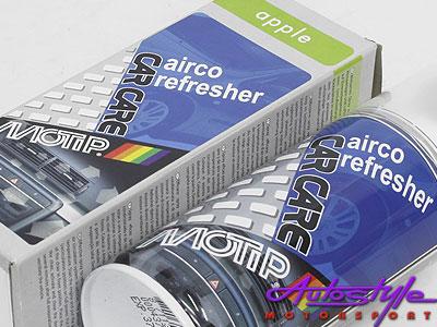 Motip Air-con Ref Apple 150ml