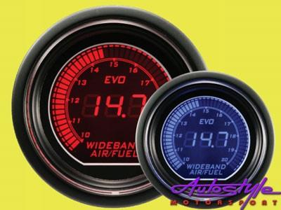 Autogauge Air Fuel Ratio Gauge -10176